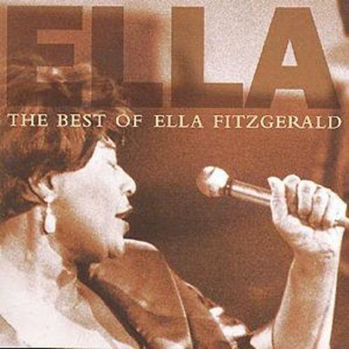The Best of Ella Fitzgerald [GRP] [CD]