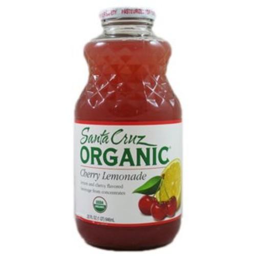 Santa Cruz: Organic Cherry Lemonade (2 X 32 FL OZ)