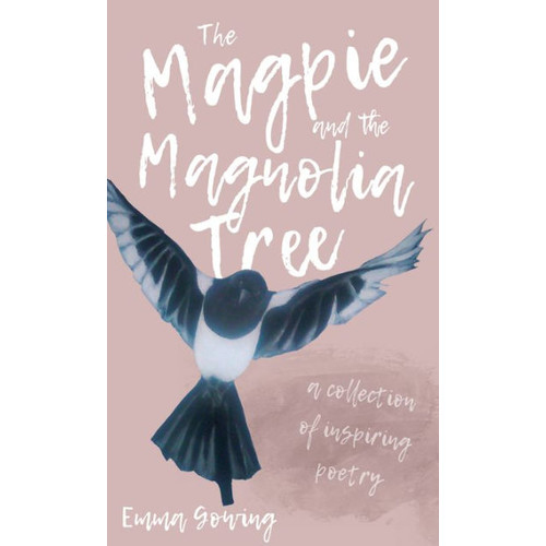 The Magpie and the Magnolia Tree