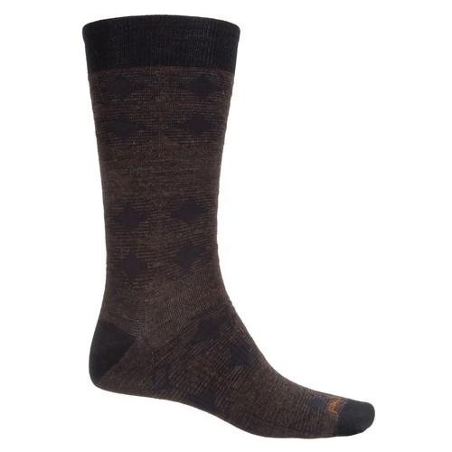 SmartWool Agano Socks - Merino Wool, Crew (For Men)