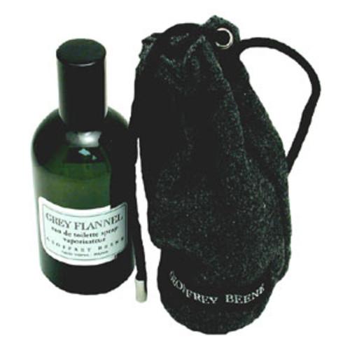 Grey Flannel by Geoffrey Beene, 4 oz Eau De Toilette Spray. For men. Tester