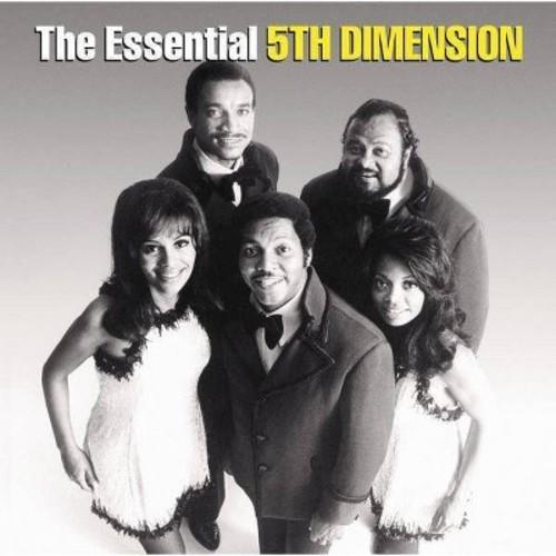 5th Dimension - The Essential 5th Dimension (CD)