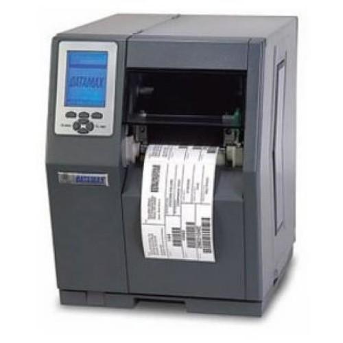 Datamax H-Class H-4310 Direct Thermal/Thermal Transfer Printer - Monochrome - Desktop - Label Print