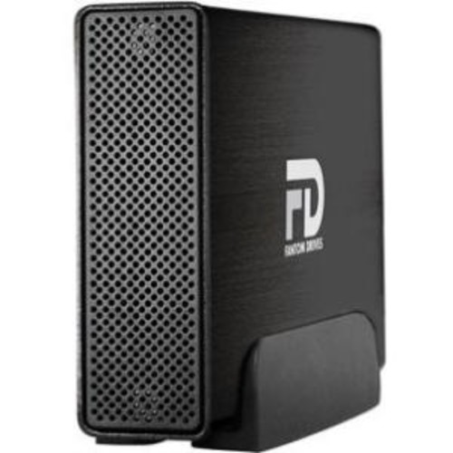 Fantom Drives Gforce/3 8 TB External Hard Drive