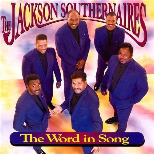 Word In Song CD (1995)