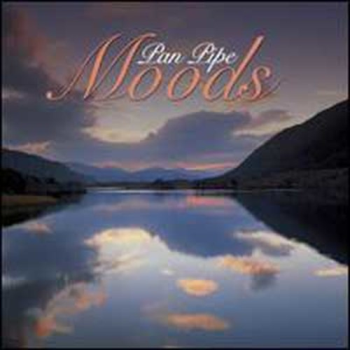 Pan Pipe Moods [Fast Forward] By Various Artists (Audio CD)