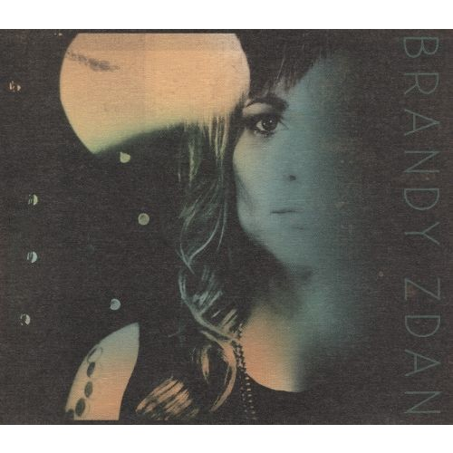 Brandy Zdan [CD] [PA]