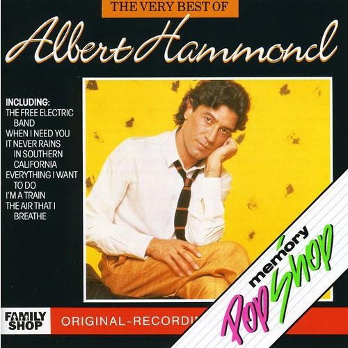 Albert Hammond - Very Best of Albert Hammond