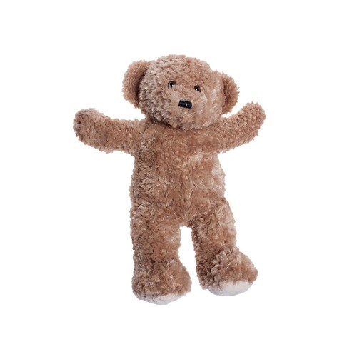 Honey Bear Stuffed Animal