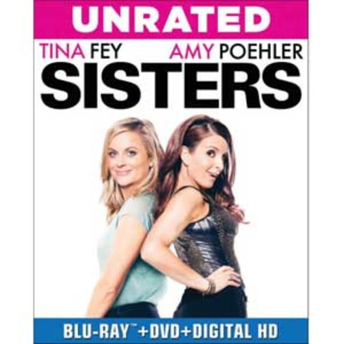 Sisters [Blu-Ray] [DVD] [Digital HD]
