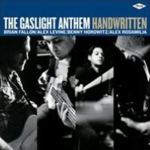 The Gaslight Anthem - Handwritten (LP) (Vinyl)