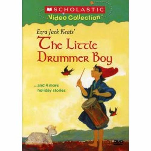 The Little Drummer Boy DD2