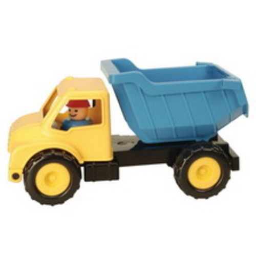 Battat Toy Dump Truck