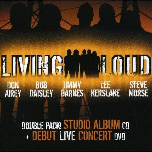 Live (Includes Bonus DVD)