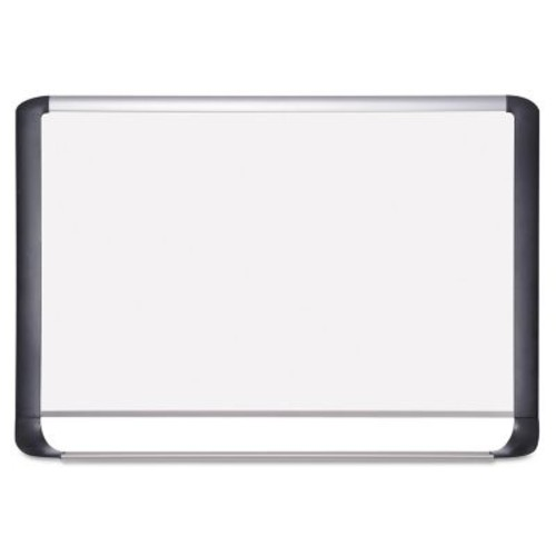 MasterVision Gold Ultra Magnetic Dry Erase Boards, White, 48