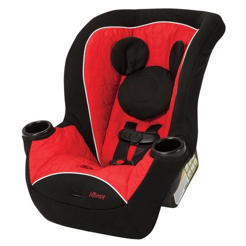 Disney Apt Convertible Car Seat - Mousekeeter Mickey