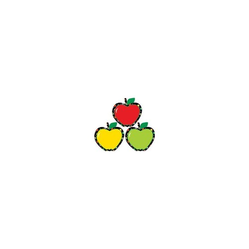 Apples Pp Cut Outs