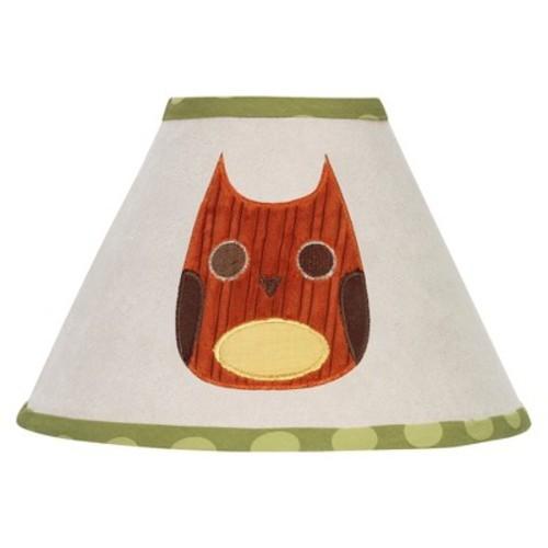 Sweet Jojo Designs Forest Friends Lamp Shade