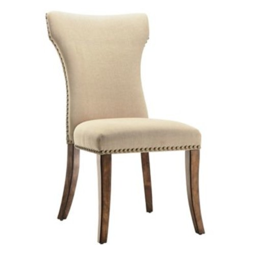 Darby Home Co Conway Fabric Slipper Chair