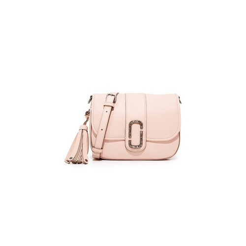 MARC JACOBS Interlock Small Shoulder Bag