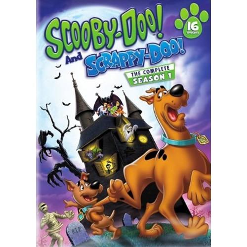 Scooby-Doo and Scrappy-Doo: The Complete Season 1 [2 Discs]