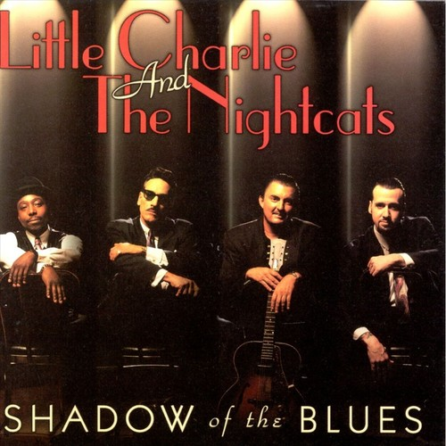 Shadow of the Blues [CD]