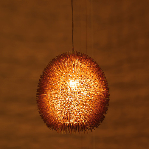 Varaluz Urchin 1-Light Pendant