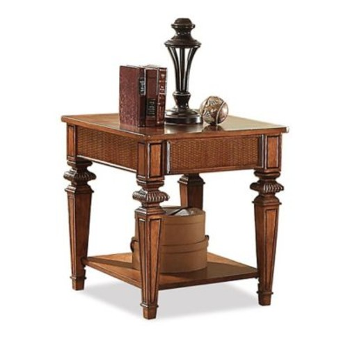 World Menagerie Leander End Table