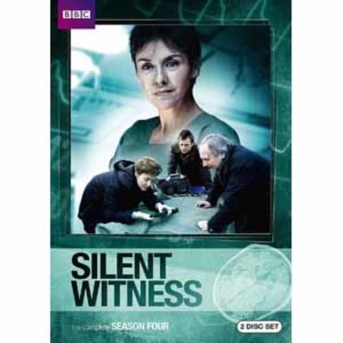 Silent Witness: Season Four [DVD]
