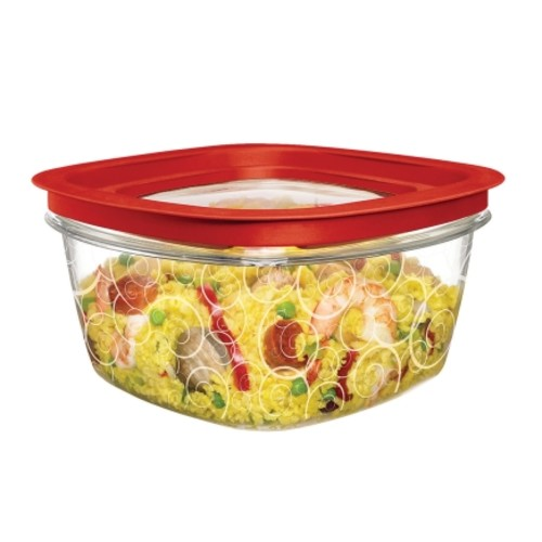 Rubbermaid Premier 3 cups Food Storage Container 2 pc.(1937648)