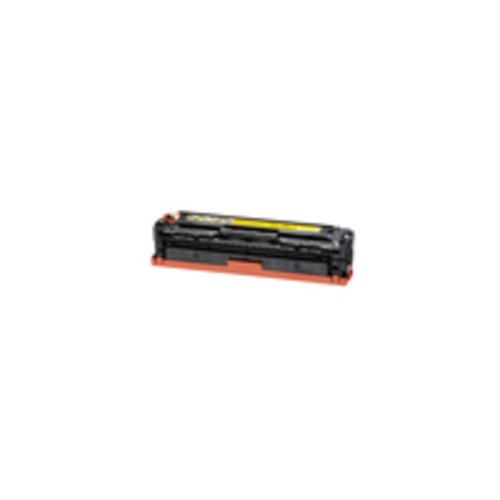 Canon Usa Canon Cartridge 131 Yellow Toner - For Canon Imageclass Mf8280cw - Crg131 Y - 1, - 6269B001