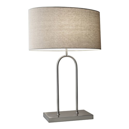 Adesso Belmont Table Lamp