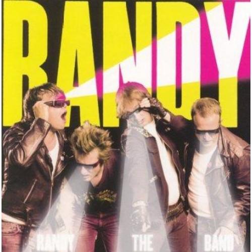 Randy - Randy The Band