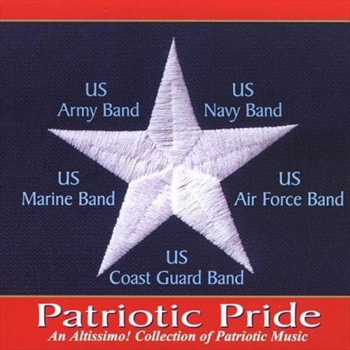 Patriotic Pride