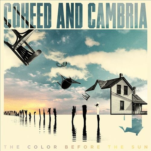 The Color Before the Sun [CD] [PA]