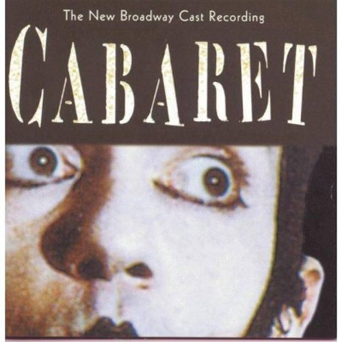 Broadway Cast - Cabaret [CD]