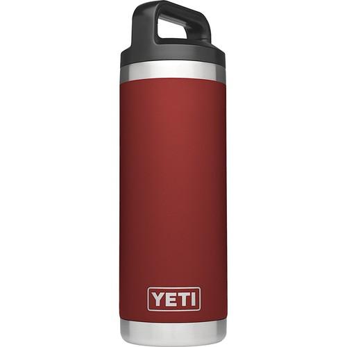 YETI Rambler Bottle - 18oz