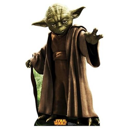 Star Wars Yoda Stand Up