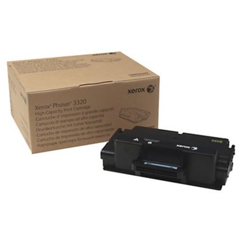 Xerox 106R02307 High-Yield Black Toner Cartridge