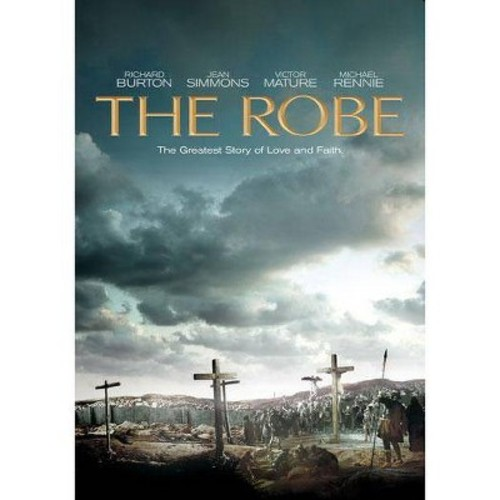 Robe (Special edition) (DVD)