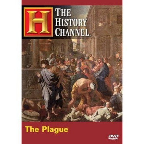 The Plague [DVD] [2005]