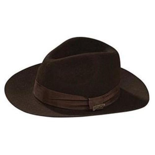Morris Costumes Indiana Jones Hat Child