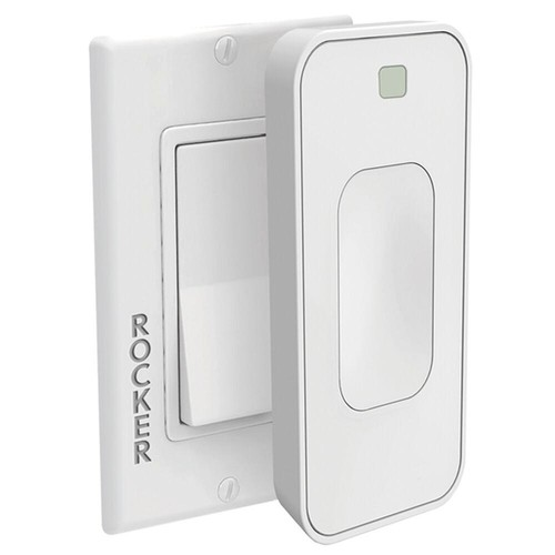 Switchmate Bright Rocker SmartLight Switch