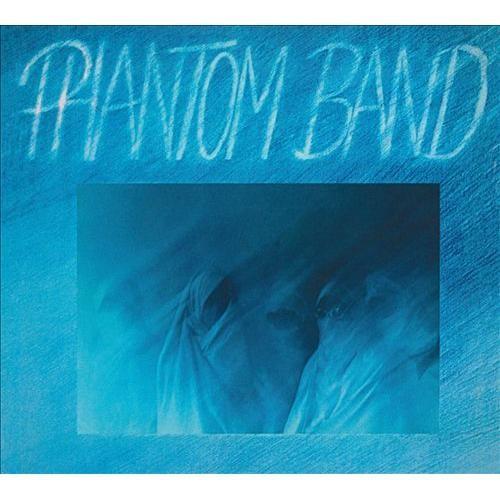 Phantom Band [CD]