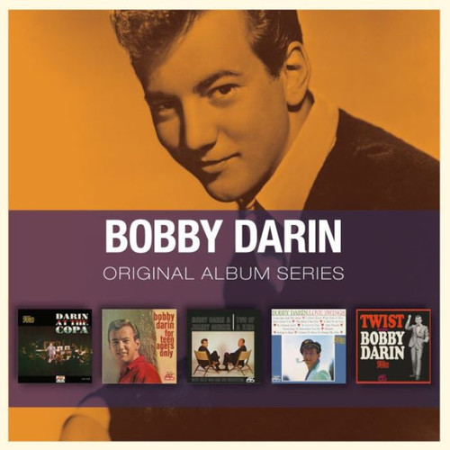Original Album Series 2 (Bobby Darin)