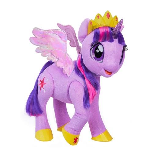 My Little Pony: The Movie My Magical Princess Twilight Sparkle Figure