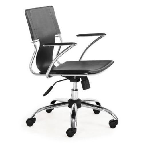 Zuo Modern Trafico Desk Chair
