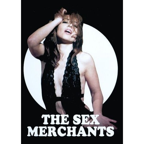 The Sex Merchants WSE DD2