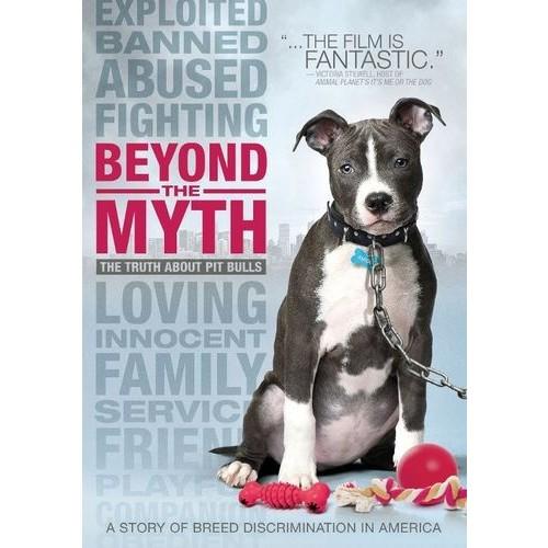 Beyond the Myth [DVD] [2012]