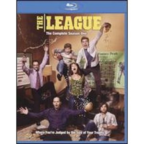 The League: The Complete First Season [Blu-ray]